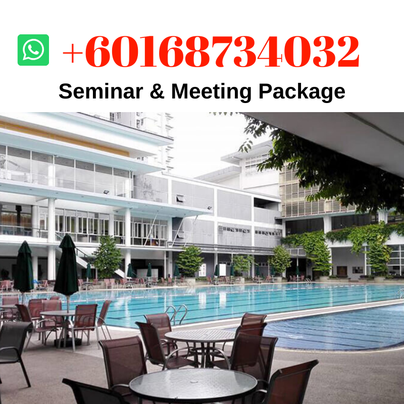 seminar-package-catering-services-the-club-bukit-utama